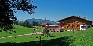 Alpengasthof Brüggele, Doppelzimmer FLW u. Etagendusche in Alberschwende - kleines Detailbild