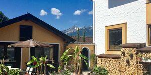 CASA SHANIA, Ferienwohnung 'Moments' in Unterwössen - kleines Detailbild