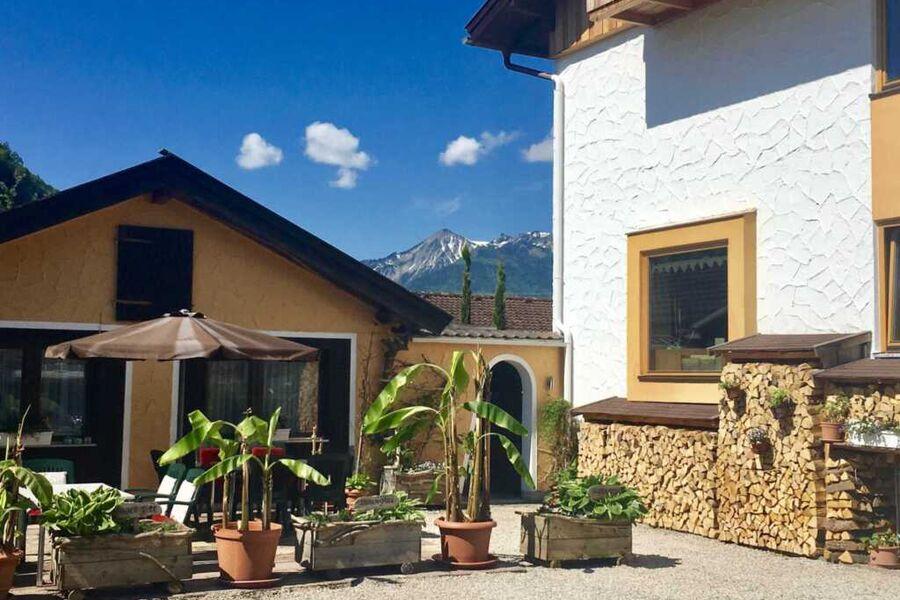 CASA SHANIA, Ferienwohnung 'Moments'