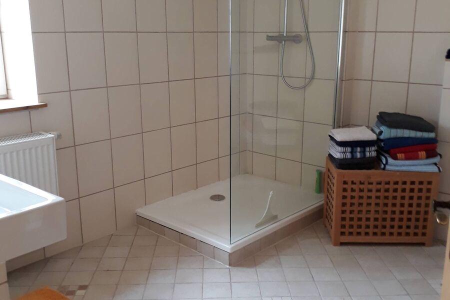 Badezimmer Mitte
