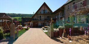 Steigerwälder Zwergenhof - Ferienwohnung Chef  in Prühl - kleines Detailbild
