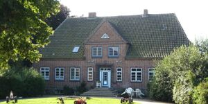 Petersen, Diedrich, Gartenwohnung in Sörup - kleines Detailbild