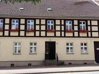Ferienwohnung Bett und Buch in Lychen - Deutschland - kleines Detailbild