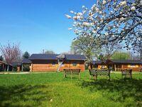 Sveda Hof, Ferienhaus 1 in Elsterheide OT Kleinpartwitz - kleines Detailbild