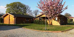 Sveda Hof, Ferienhaus 2 in Elsterheide OT Kleinpartwitz - kleines Detailbild