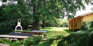 Sveda Hof, Ferienhaus 4 in Elsterheide OT Kleinpartwitz - kleines Detailbild