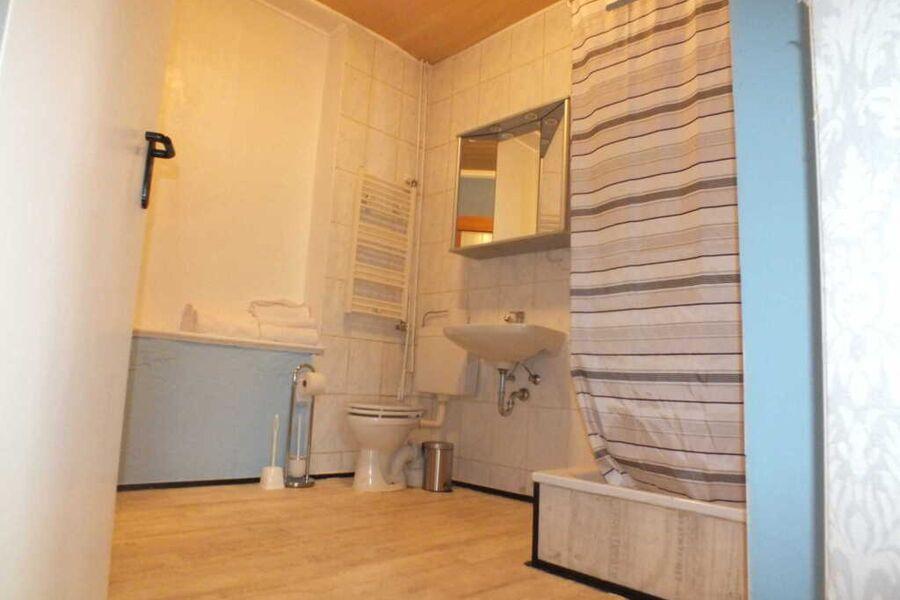 Ferienwohnungen mit Sauna-Wellness in zentraler La