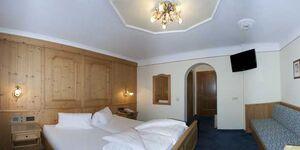 Lischana, Doppelzimmer Classic mit Balkon in Ischgl - kleines Detailbild