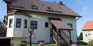 Ferienwohnung Hetzdorf - Urlaub Am Tharandter Wald, Ferienwohnung mit komb.Wohn--Schlafzimmer in Halsbrücke - kleines Detailbild