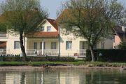 Villa Gabriella ist direkt am Ufer
