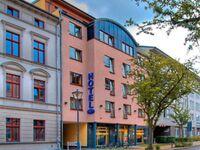 Hotel Am Jungfernstieg, Familienzimmer Villa in Hansestadt Stralsund - kleines Detailbild
