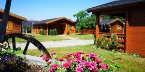 Sveda Hof, Ferienhaus 9 in Elsterheide OT Kleinpartwitz - kleines Detailbild