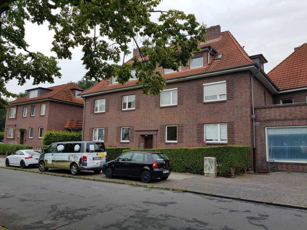 064 Lindenstraße, 064 Linde