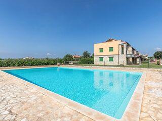 Villa Una in Gedeci - Kroatien - kleines Detailbild