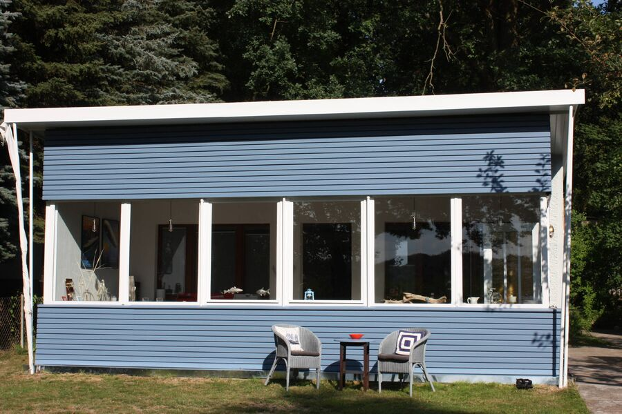 Ferienhaus Winnewupp