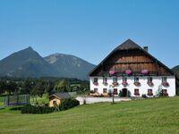 Maislbauer, Ferienwohnung Leonsberg in St. Wolfgang im Salzkammergut - kleines Detailbild