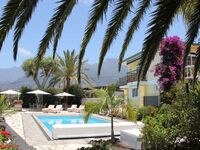 Jardin de Aridane, La Palma in Tajuya - kleines Detailbild