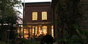 Große Luxus-Ferienwohnung im alten Lokschuppen in Stadtlohn, LokoMotel-Wohnung mit 165 m² Wohnfläche in Stadtlohn - kleines Detailbild