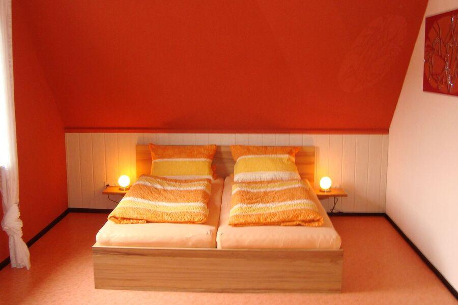 Schlafzimmer Haus Hatschi