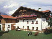 Xanderhof, Doppelzimmer Nr.2 1 in Birgitz - kleines Detailbild