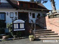 Pension Künstlerhaus Lenz, Doppelzimmer mit 1 Doppelbett in Gladenbach - kleines Detailbild