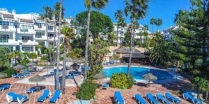 Luxery Apartments Matchroom Country Club Mijas-Costa Malaga, Perla Roja 2 in Mijas Costa - kleines Detailbild