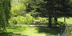 Ferienwohnungen Birkenhof, Ferienwohnung 4 in Großwoltersdorf-Burow - kleines Detailbild
