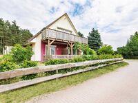Ferienhaus am Wald, Ferienwohnung 1 in Usedom - kleines Detailbild