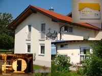 Ferienhaus Plattenstein, Ferienhaus 5 ***** in Kirchberg im Wald OT Untermitterdorf - kleines Detailbild