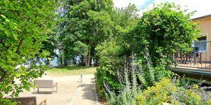 Ferienwohnungen direkt am Fleesensee SEE 9690, SEE 9693 - Erle in Untergöhren - kleines Detailbild