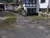 Große Ferienwohnung mit Garten, Ferienwohnung in Trollenhagen - kleines Detailbild