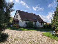 neue Ferienwohnung in Seenähe und idyllischer Dorflage!, Ferienwohnung in Blankensee - kleines Detailbild