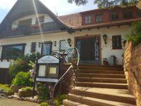 Pension Künstlerhaus Lenz, Doppelzimmer mit 2 Einzelbetten in Gladenbach - kleines Detailbild