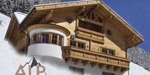 Alp Chalet Kappl - Ischgl, Alp Chalet Appartement in Kappl - kleines Detailbild