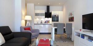 Apartment 'Buhne 2' 8/2 - Nordsee Park Dangast in Dangast - kleines Detailbild