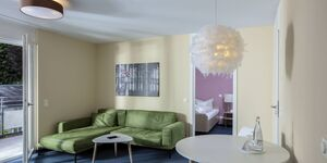 Schwarzwald Panorama - 2-Zimmer Apartment in Bad Herrenalb - kleines Detailbild