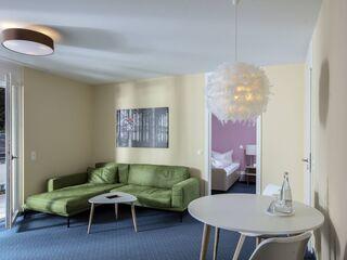 Schwarzwald Panorama - 2-Zimmer Apartment in Bad Herrenalb - Deutschland - kleines Detailbild