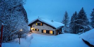 Chalet vue au lac, Chalet vue au lac 1 in Davos Dorf - kleines Detailbild