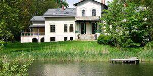Gutshaus Bartelshagen, Seminar- & Ferienwohnung 'Landsitz' in Bartelshagen - kleines Detailbild