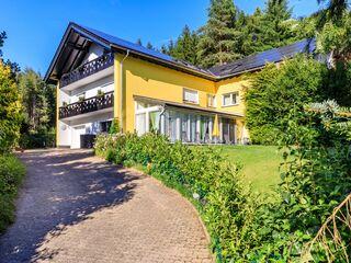 Haus Aura in Aura im Sinngrund - Deutschland - kleines Detailbild