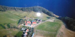 Ferienwohnung am Kreßinsee, Ferienwohnung 1              2-6 Personen in Walow OT Strietfeld - kleines Detailbild