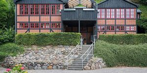 Ferienhaus in Ebeltoft, Haus Nr. 76902 in Ebeltoft - kleines Detailbild