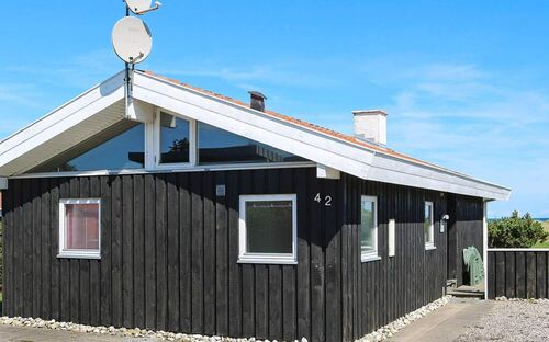 Ferienhaus in Hadsund, Haus Nr. 76860