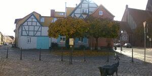 Stadthaus, Stadthaus Whg. VII in Röbel-Müritz - kleines Detailbild