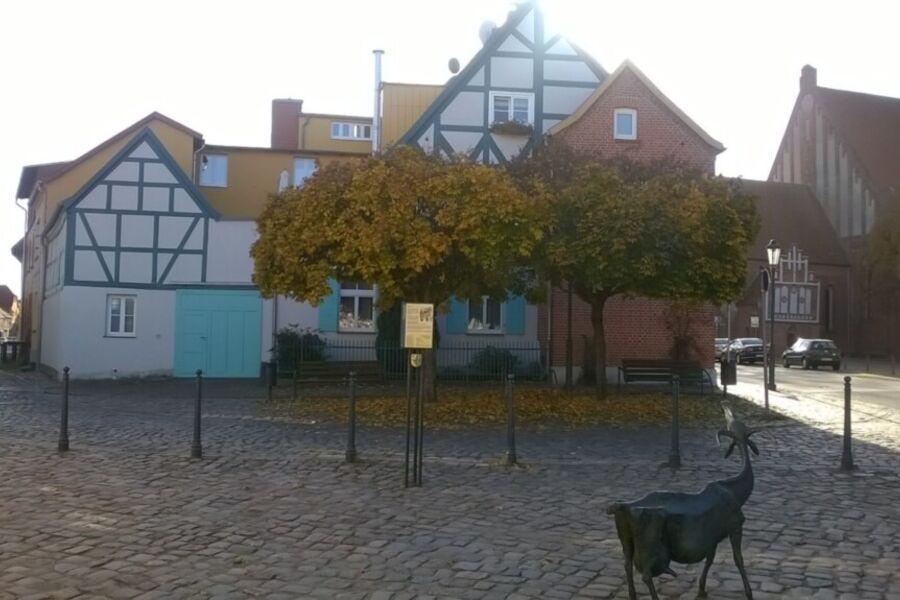 Stadthaus, Stadthaus Whg. III