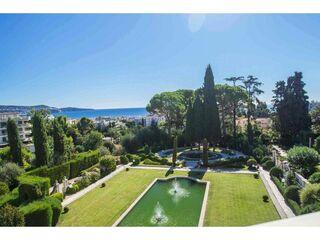 Ferienwohnung Chateau Saint Anne  in Nizza - Frankreich - kleines Detailbild