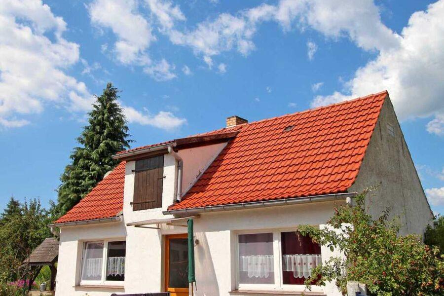 Kleines Ferienhaus SEE 9731