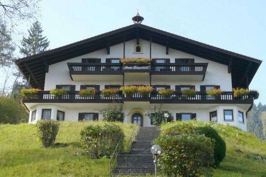 Ansicht Bergschlößl