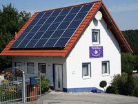 Ferienhaus Auszeit, Ferienwohnung Süd in Waldsolms - kleines Detailbild