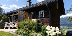 Tine's Panoramahütte, Ferienhaus in Bad Mitterndorf - kleines Detailbild